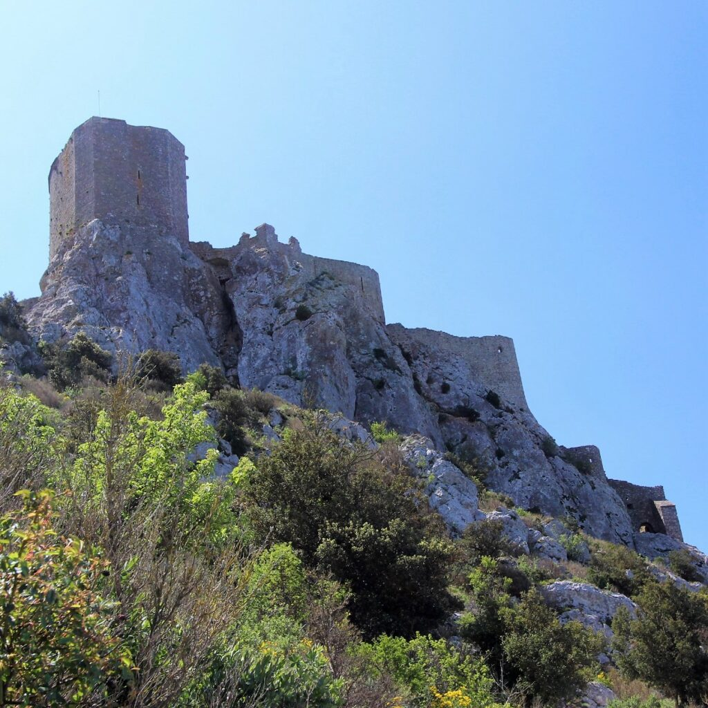 Cathars Archives   Blue Fern Adventures